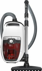 MIELE Blizzard CX1 Red Edition Parquet PowerLine SKRF3