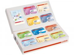 MIELE Caps Collection (10 kapslí)