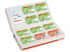 MIELE Caps Outdoor (10 kapslí)
