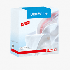 MIELE CareCollection Ultra White (bílé prádlo)